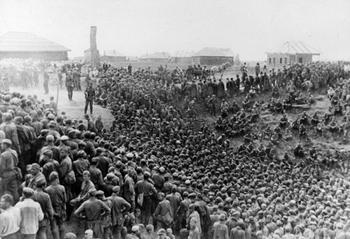Почему приказ «Ни шагу назад!» многие историки считают циничным и бесчеловечным