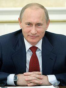 «У нас лучшие проститутки». Что не так с президентом России