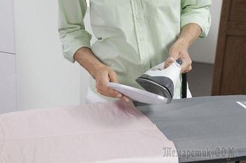 Как почистить в домашних условиях утюг с тефлоновым покрытием: 7 простых способов