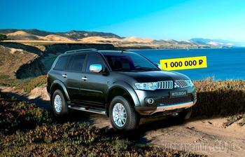 И рама, и спорт: стоит ли покупать Mitsubishi Pajero Sport II за миллион рублей
