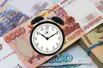Тинькофф Банк, зарабатывают на автоматических услугах