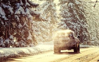 Как экономить топливо зимой