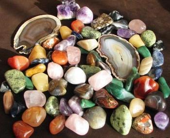 Камни-лекари и камни-обереги
