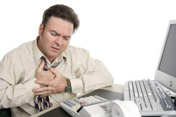 Что делать при внезапном сильном сердцебиении?