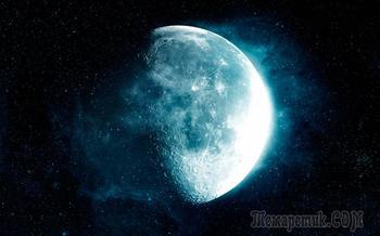 Гипотеза Луны как космического корабля пришельцев