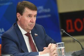В Крыму назвали главного врага Украины