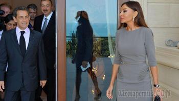 Алиев приблизил жену к президентству
