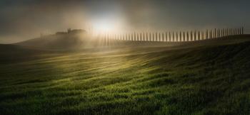 Победители конкурса панорамных фотографий 2018 года