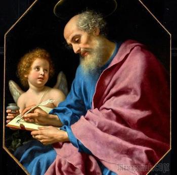 Карло Дольчи (Carlo Dolci) - Флорентийский художник эпохи зрелого барокко