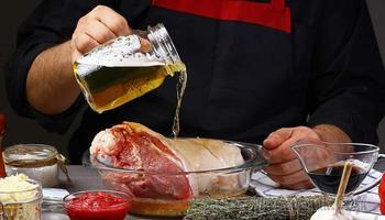 Пиво в кулинарии: какой сорт выбрать, чтобы получить идеальный вкус блюда