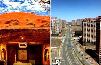 Штаб-квартира экстрасенсов и центр матриархата: 11 нетривиальных городов планеты