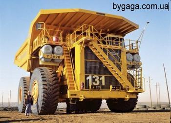 Самая большая машина в мире – фото, чтобы проникнуться и помечтать