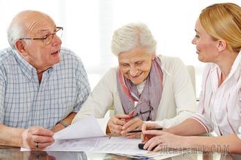 Стаж работы для начисления пенсии по старости: что входит, расчет
