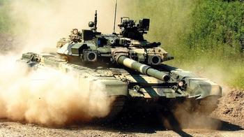 В США назвали 4 смертоносных российских орудия, с которыми не захочет связываться НАТО