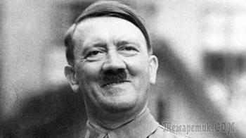 Гитлер — самая загадочная фигура в истории. 10 спорных теорий