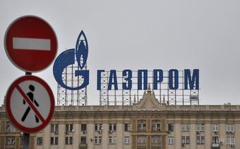"""""""Нафтогаз"""" подал на """"Газпром"""" новый иск на $11,6 млрд"""
