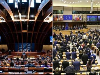 «Русофобы в меньшинстве»: ПАСЕ ратифицировала полномочия РФ