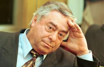Роману Карцеву – 79: Над какими темами никогда не смеется самый интеллигентный комик
