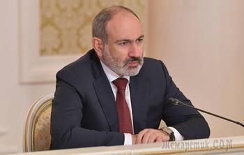 На границе Азербайджана и Армении снова стрельба. Пашинян зовет российских пограничников