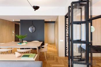Современные апартаменты в Бухаресте