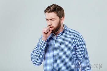 Затяжной кашель: 5 рисков