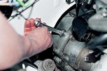 Опыт профессионалов: как не сжечь стартер в автомобиле