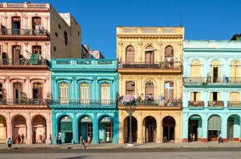 Гавана: сочетание несочетаемого