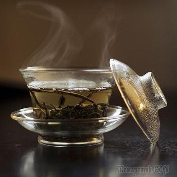 10 неоспоримых доводов раскрывающих всю пользу зелёного чая