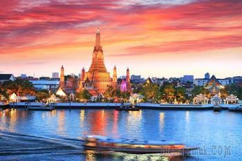 ТОП-7 самых красивых городов на каналах