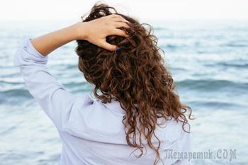 Выпадают волосы и чешется кожа головы: причины и лечение
