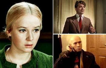 Талантливы до безумия: 5 советских актеров, которые страдали психическими расстройствами