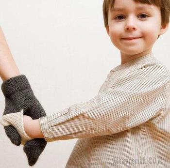 25 простых, но полезных жизненных лайфхаков для родителей