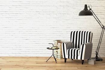 10 признаков интерьера, которому уборка не нужна