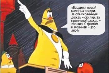 Смешные фразы  из  мультфильмов, которые не стареют