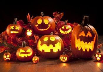 Хэллоуин: история и традиции праздника