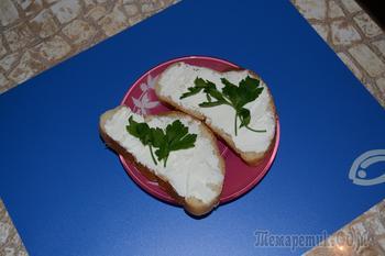 """Домашний сливочный сыр """"Филадельфия"""""""
