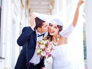 Реальная история: как я трижды вышла замуж за одного мужчину