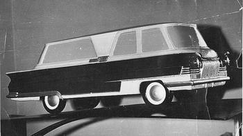 Фальстарт: история разработки и судьба советского микроавтобуса Старт