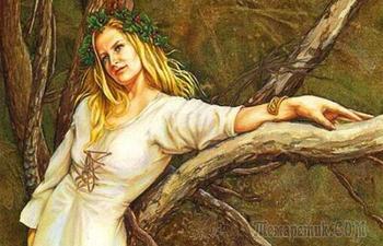Как женщины-шаманы правили древней Ирландией и причём здесь мегалиты