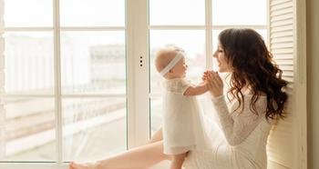 7ошибок, которые делают всемолодые мамы
