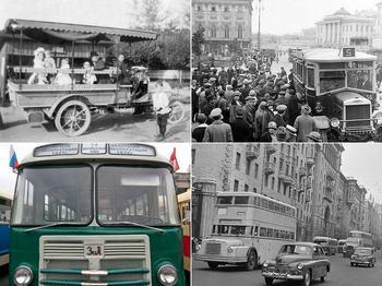 Первый московский автобус