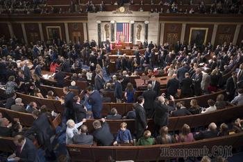 Борьба с Трампом и Россией: чем займется новый конгресс