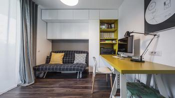 Квартира в Будапеште 55 кв.м.