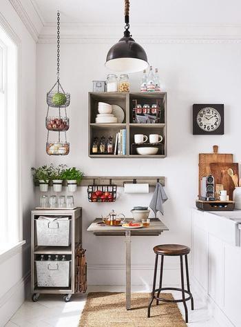 Удачные идеи организации пространства в маленькой квартире