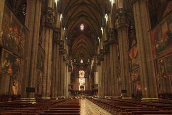 Миланский кафедральный собор: 10 интересных фактов о символе северной столицы Италии