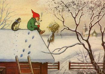Зима - это всего лишь...
