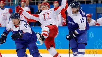 Пятый день Игр: провал в хоккее и надежды фигуристов