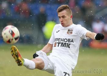 Допинг-скандал ударил по футболу: РУСАДА добралось до ФНЛ