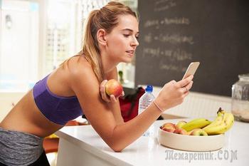 13 простейших способов сжигать калории в течение дня