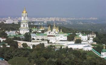 7 самых красивых достопримечательностей Украины